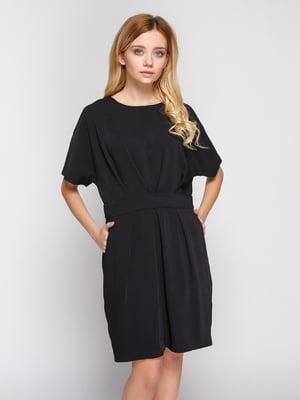 Платье черное | 4834732