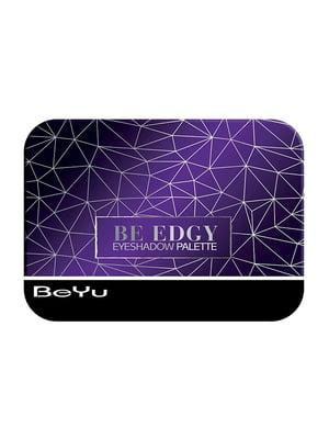 Набор теней для глаз Be Edgy №60 (6 г) | 4756556