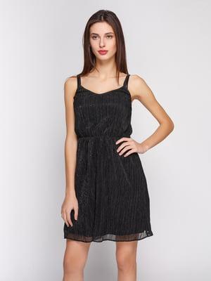 Платье черное | 4834728