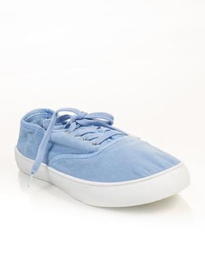 Кеды синие | 3010361