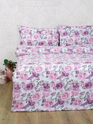 Комплект постельного белья двуспальный (евро) | 4838774