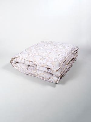 Одеяло полуторное (140х205 см) | 4838781