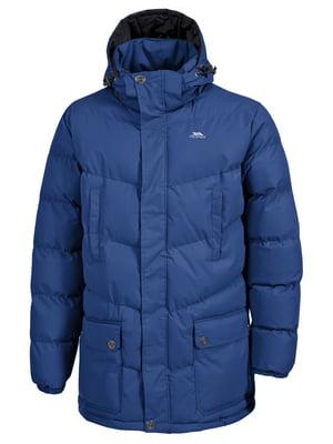 Куртка синяя | 4770523