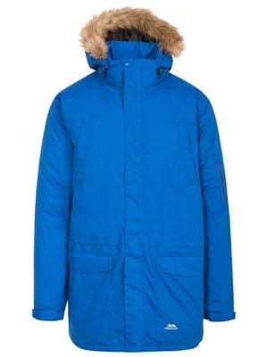 Куртка синяя | 4791816