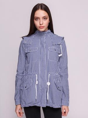 Куртка в клетку   3010177