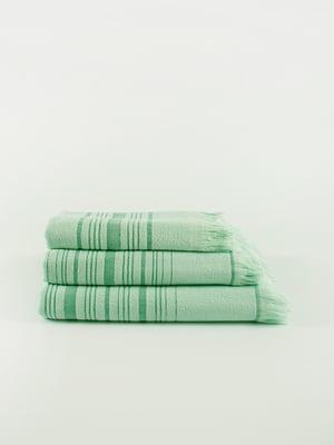Полотенце (100х180 см) | 4825636
