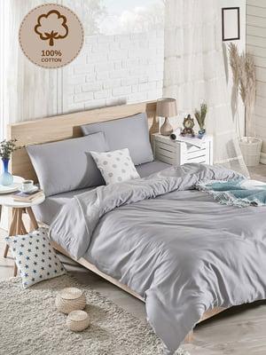 Комплект постельного белья двуспальный (евро) | 4827979
