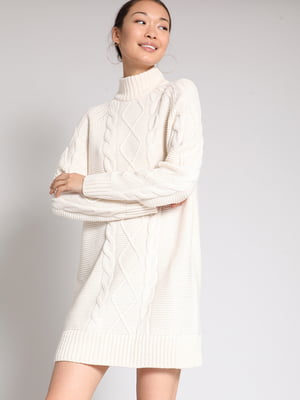 Платье белое | 4714860