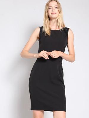 Платье черное | 4816115