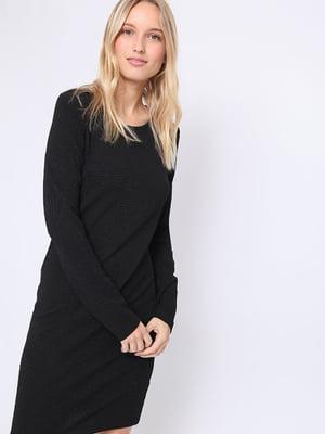 Платье черное | 4831788