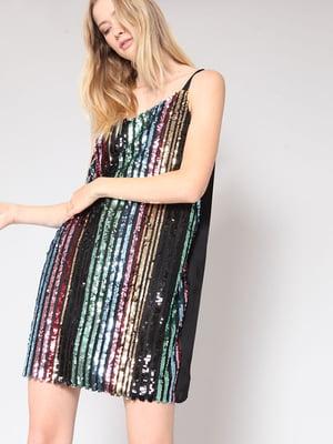 Платье в полоску | 4831791