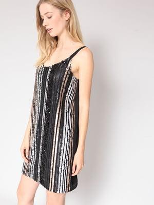 Платье в полоску | 4831792