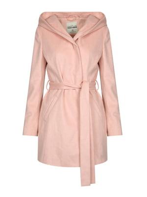 Пальто рожеве | 4548403