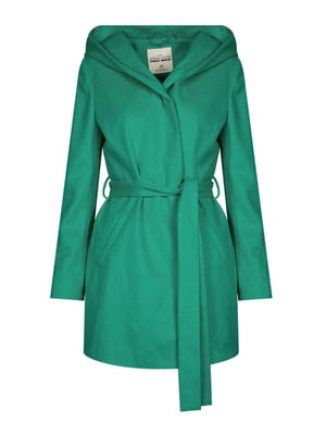 Пальто зеленое | 4548404