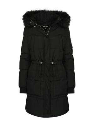 Пальто черное | 4768128