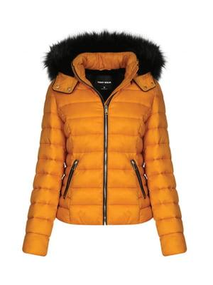 Куртка жовта | 4768148