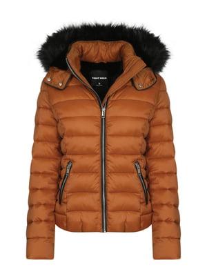 Куртка коричневая | 4768149