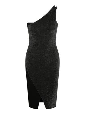 Платье черное | 4816342