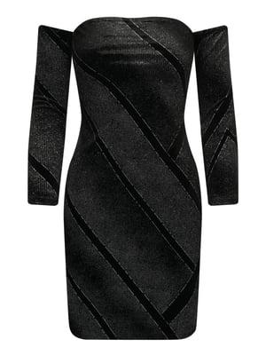 Сукня чорна | 4816343