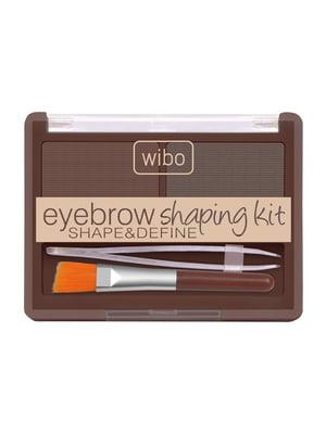 Набор теней для бровей Shaping Kit 2 | 4841184