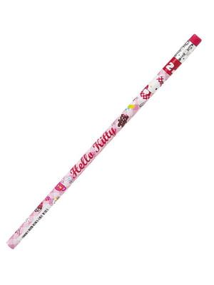 Карандаш с резинкой Hello Kitty | 4830534
