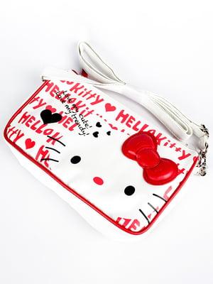 Сумка Hello Kitty Logo | 4830555