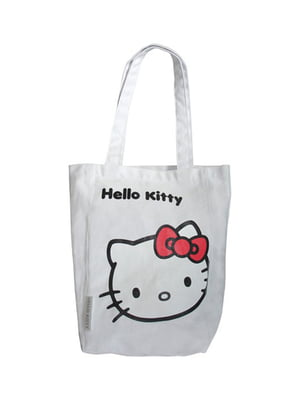 Сумка Hello Kitty Face | 4830569