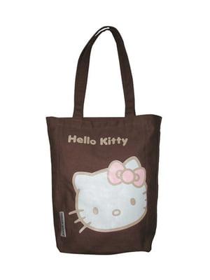 Сумка Hello Kitty Face | 4830572