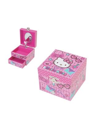 Музыкальная шкатулка Hello Kitty | 4830577