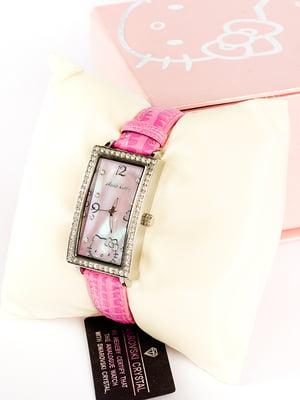 Часы Hello Kitty Swarovski | 4830588