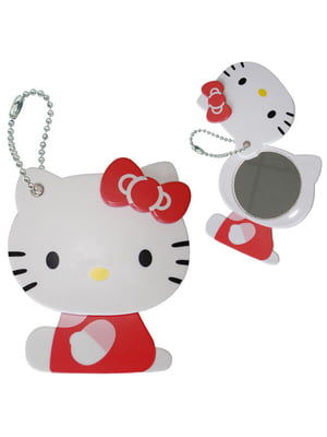 Зеркало Hello Kitty   4830615