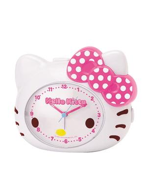 Часы-будильник Hello Kitty | 4830620