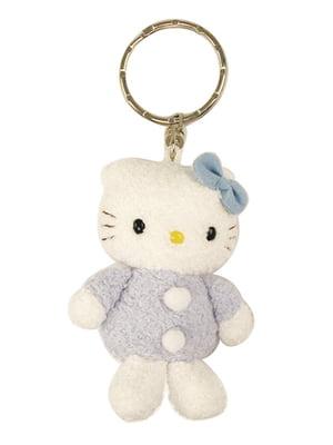 Брелок плюшевый Hello Kitty | 4830656