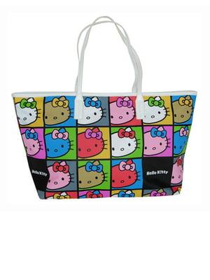 Сумка Hello Kitty | 4830718