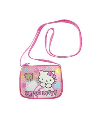 Сумка-кошелек Hello Kitty | 4830722