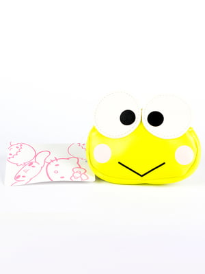 Кошелек Keroppi (Hello Kitty) | 4830751