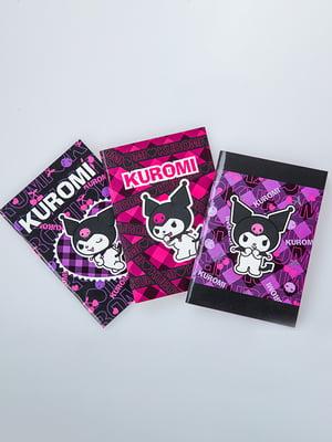 Блокнот Hello Kitty (3 шт.) | 4842052
