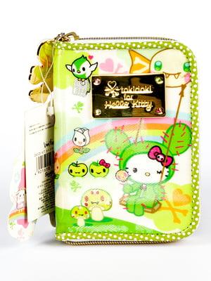 Візитниця Hello Kitty - Tokidoki - 4842083