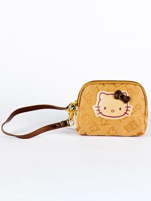 Косметичка Hello Kitty | 4842153