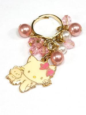 Каблучка Hello Kitty   4842179