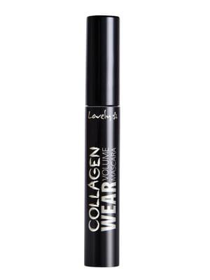 Тушь для ресниц Collagen Wear Volume (8 г) | 4841397