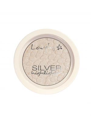 Разъяснитель для лица Silver | 4841416