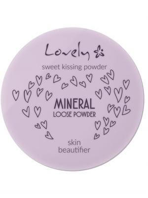 Пудра матирующая Mineral Loose (5,5 г) | 4841439