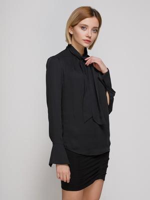 Блуза чорна | 3613624