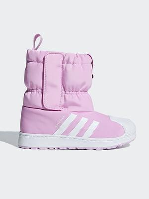 Черевики рожеві   4603686