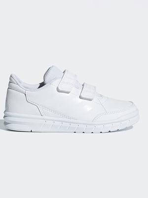 Кроссовки белые | 4829691