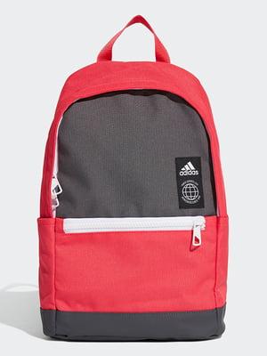 Рюкзак червоний | 4829724