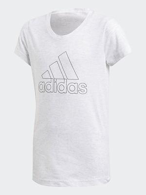 Футболка біла   4836386