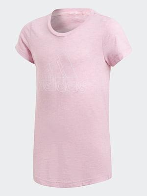 Футболка рожева   4836403