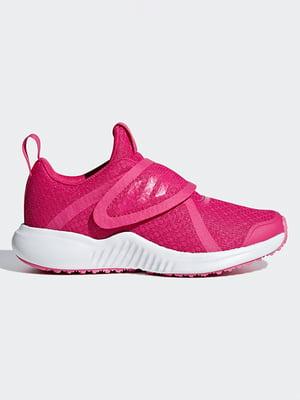 Кросівки малинового кольору | 4836411